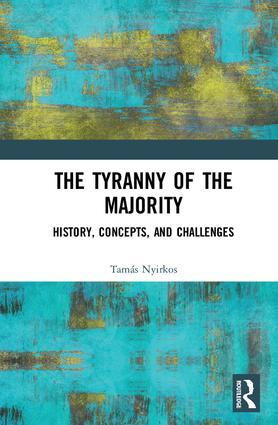 Nyirkos Tyranny Cover